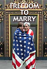freedom to marry dvd